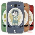 HEAD CASE CHRISTMAS ANGELS SILICONE GEL CASE FOR SAMSUNG GALAXY GRAND NEO I9060