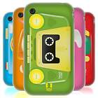 HEAD CASE TOY GADGETS SILICONE GEL CASE FOR APPLE iPHONE 3G