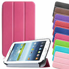 PU Leather Stand Case Cover For Samsung Galaxy Tab 3 7.0 7 inch T210 P3200 P3210