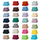 Linens Limited Supreme 100% Egyptian Cotton 500gsm Guest Towel