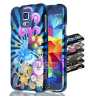 For Alcatel OneTouch SERIES Hard GLOSSY IMAGE Case Cover Colors