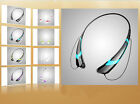 Newest Wireless Bluetooth Stereo HBS-760 Headset Headphone For Samsung iPhone LG