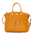 Dooney & Bourke Dillen Double Pocket Satchel