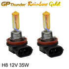 GP THUNDER V.2 2500K RAINBOW GOLD BULBS PAIR