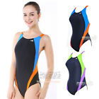YINGFA Womens Competition racing training swimsuit 976 3XL fit 36