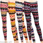 1PC Fashion Women Multi-color Skinny Legging Pants Young Trendy NEW