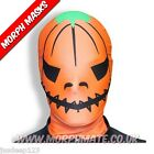 20 New Morph Masks Halloween Football Halloween Morphsuits Fancy Dress Acessory