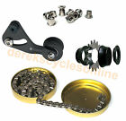 Gusset Single Speed Conversion Kit, Tensioner, Converter, Chain and Bolts