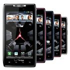 Motorola XT912 Droid Razr 16GB Verizon Wireless 4G LTE Android WiFi Smartphone