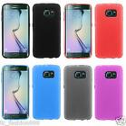 Guaranteed Quality Phone Cover TPU Silicone Gel Case For Samsung Galaxy S6 Edge
