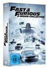 FAST AND FURIOUS 1-7 KOMPLETTE STAFFEL 1 2 3 4 5 6 7 FAST FURIOUS DEUTSCHE DVD