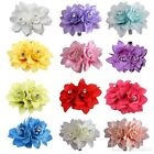 Nice Chic Hair Flower Clip Pin Bridal Wedding Prom Party Gift for Women