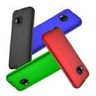 Ultra Slim & Protective Strong Matte Rubberized Hard Case Cover for HTC One M9