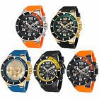 Invicta Men's Pro Diver Multi-Function Polyurethane Watch