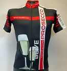Prosecco CYCLING SHORT SLEEVE JERSEY (Comfort /Relaxed fit) Made in Italy by GSG