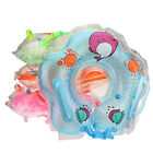 Pro Baby Neck Float Ring SAFE for Bath Inflatable Floats Pools Infant Swimming