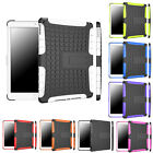 Hybrid Armor Rugged Hard Case Cover чехол Stand Skin For iPad Air 2 iPad 6 Trend