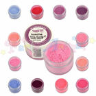 Rainbow Dust Craft Dusting Powder - Non-Toxic Sugarcraft Food Cake Colour Lustre