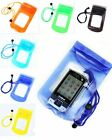 Mobile Phone Waterproof Bag Case For Camera Mobile Phone Pouch Boat Kayak Canoe