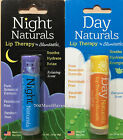 Blamtastic Lip Balm Pure Botanical Day Naturals or Night Naturals • You Pick
