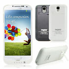 4500mAh For Samsung Galaxy S4 I9500 External Battery Charger Case Power Bank
