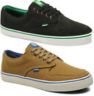 ELEMENT scarpe Topaz C3 nere marroni black curry skate shoes tela billings glt