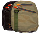Sling Travel Shoulder Bag in Green or Black for Acer Aspire Switch 10.1