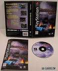 Destruction Derby (PlayStation) COMPLETE IN LONG BOX!!!