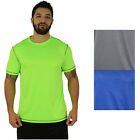 Company 81 Men's Assorted Dri-Fit Performance Tee T-Shirt