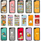 Garfield Case Cover for Apple iPod Touch 4 5 4th 5th Generation - 45