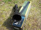 Bushnell 4-12x56E Illuminated Sniper Rifle Scope For Hunting W/ Two Free Rings