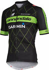 CANNONDALE GARMIN TEAM CASTELLI CYCLING BIKE SHORT SLEEVE 2.0 JERSEY