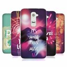HEAD CASE EDM LOVE COVER MORBIDA IN GEL PER LG G2 D802