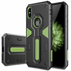 For Apple iPhone X/8/7 Plus 6s 6 Tough Shockproof Armor Hybrid Protective Case фото