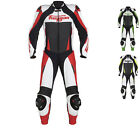 Furygan Full Apex Perforated One Piece Motorcycle Suit Leather Race CE Approved