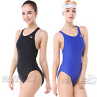 YINGFA Womens girls Competition training swimsuit 921 XL fit 32