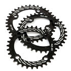 Cycle Race NW Single Narrow Wide 9/10/11 Speed Bike Chain Ring 104 BCD 32 34 36T