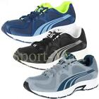 New Mens  Puma Axis V3 Sports Running Trainers