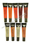 *NEW YORK COLOR Lip Shine KISS GLOSS Squeezy Tube NYC Shiny+Fruity *YOU CHOOSE*