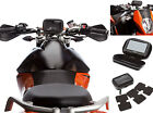 Bike Motorcycle Pro Handlebar Attachment + Case For TomTom Go Sat Nav