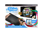 uDraw Gametablet with uDraw Studio: Instant Artist PS3 New Playstation 3