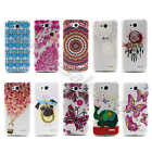 Ultra Thin 0.3MM TPU Silicone Rubber Gel Sweet Style Case Cover For Smart Phones