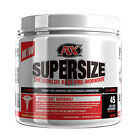Anabolic Xtreme( Athletic Xtreme) SuperSize 222g  Pre-Workout