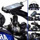 Motorcycle Fork Stem Extended Mount + Universal Holder for Sony Xperia T