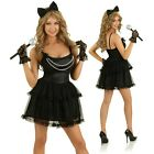 Adult The 80s Wild Child Costume 1980s Madonna Pop Star Fancy Dress Party Outfit