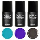 BMC Super Cute Mosaic Glass Sheer Tints UV/LED Soak Off Gel Polish Collection