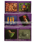 "*ANNE GEDDES 100pc Jigsaw PUZZLE 10"" x 8"" BABIES+ROSES+MORE (Boxed) *YOU CHOOSE*"