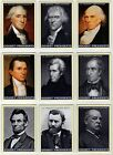 2008 Upper Deck Goudey Presidents SP Short Print 231-250 You Pick the Card
