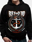 Official Bury Your Dead (Anchor) Hoodie - All sizes