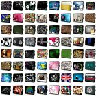 """200+ Designs Laptop Case Pouch Bag For 12.5"""" Dell XPS 12 2-in-1/13.3""""Dell XPS 13"""